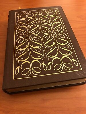 The Eisenhower Diaries Easton Press Library of the Presidents Leather