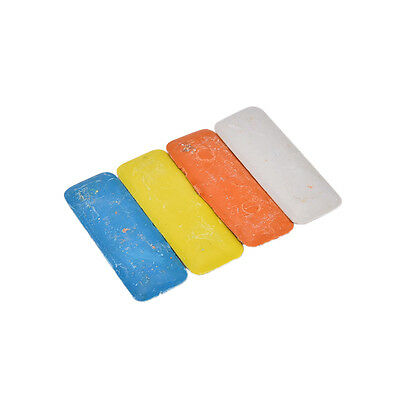 4x Tailor's Fabric Chalk Dressmaker Tailor Pattern Making Sewing Craft Tool FB