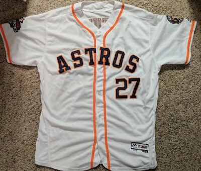 3d8f2674176 OFFICIAL WORLD SERIES, Astros Championship, Houston Strong jersey ...