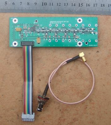 DIY AGILENT HP 53131 53132 53181 Frequenzzähler OPT 030 3G Option