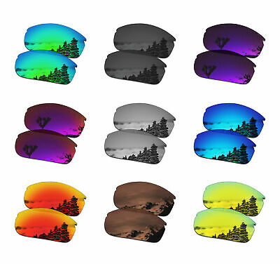 7b7bacabdac SmartVLT Polarized Replacement Lenses for-Oakley Commit SQ Sunglass -  Options
