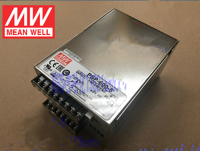 1pc New MEAN WELL Switching Power Supply PSP-600-5 (5V 80A)