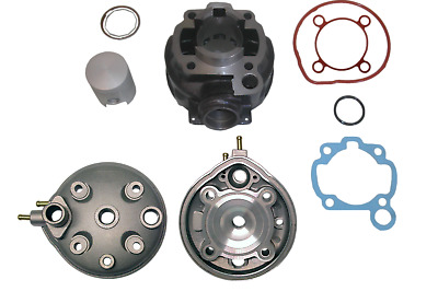 New Replacement Big Bore Kit For L/C Yamaha Dt50 Tzr50 03-08