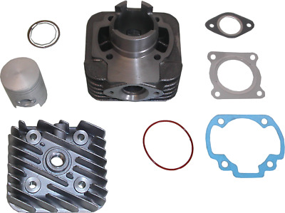 New Replacement Big Bore Kit For Piaggio Typhoon Nrg Stalker 47Mm