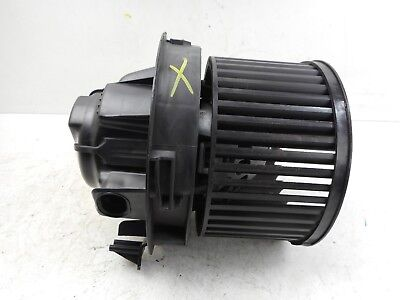 2007 Peugeot 207 1.6 Petrol Heater Blower Motor Fan Gmva7Rfta