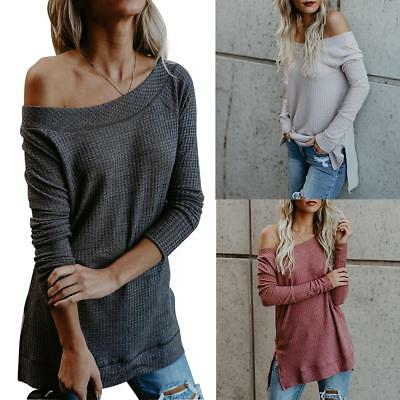 Women Sexy Autumn Winter Pullover Long Sleeve solid free strapless Mini Dress
