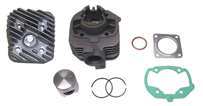 New Replacement Big Bore Kit For A/C Peugeot Speedfight 3.Ludix 50