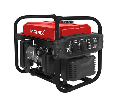 Inverter-Stromgenerator Matrix IG 2000i