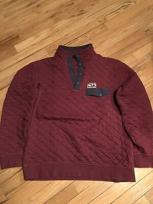 VERY RARE NWT Patagonia Fitz Roy Emblem LoPro unisex Hat in Shock ... d79cbd82bc7f
