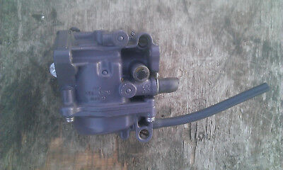 carburateur bf9,9 honda 9,9cv bf100