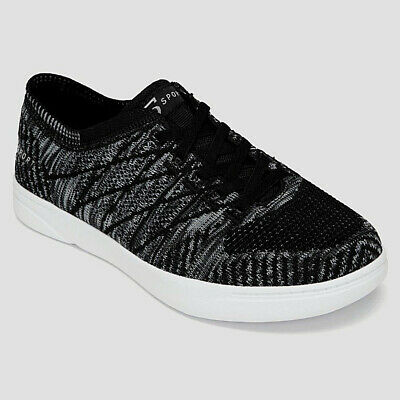 WOMENS S Sport BY SKECHERS DINAH ATHLETIC SHOE KNIT PULL ON