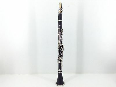 Clarinete F Muller Wind Instruments 4218757