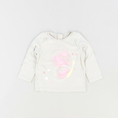 Camiseta color Gris marca In Extenso 12 Meses  502297