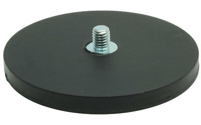 Rostra Magnetic Mounting Base for Round or Square LED Work Light / Cameras