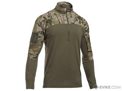 Under Armour Ridge Reaper Tactical long sleeve tee men's large NEW with tags