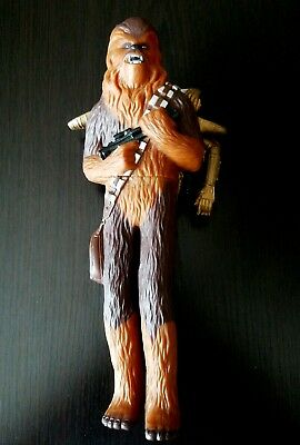 Applause Star Wars Classic Collectors Series Chewbacca and C-3PO 1995
