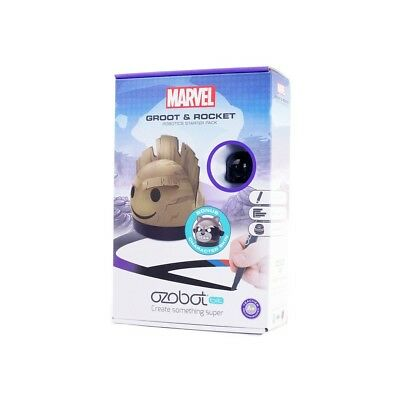 Ozobot 2.0 Bit Starter Pack (Guardians of the Galaxy)