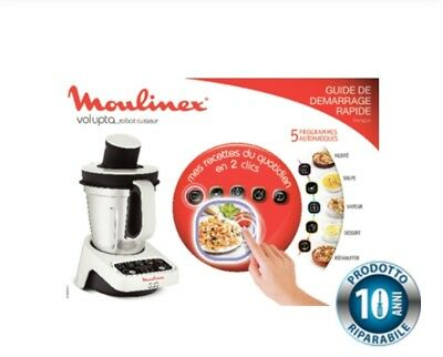 Robot Da Cucina Moulinex Volupta Eur 190 00 Picclick It