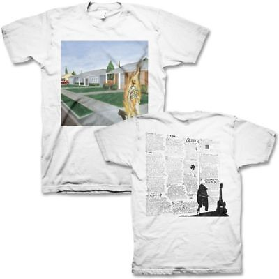 BAD RELIGION - Suffer Album Cover - T SHIRT S-2XL New Official Kings Road Merch