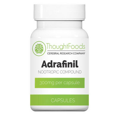 Adrafinil 50 capsules (300mg) ‼️‼️‼️‼️  Payment: only by bank transfer  ‼️‼️‼️‼️