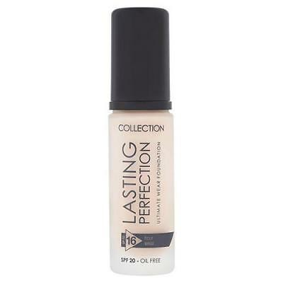 Collection Lasting Perfection SPF 20 Ultimate Wear Foundation
