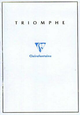 Clairefontaine Blank Writing Paper 50 Sheets
