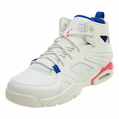 the latest 7febf dbd69 Air Jordan Big Kids Flight Club 91 Basketball Shoes 555472-125