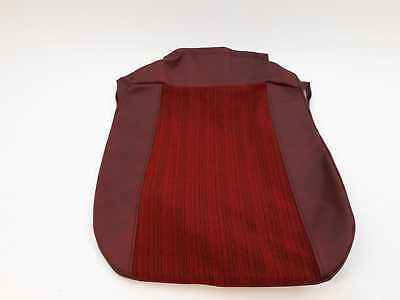 Volvo 691530 seat cover red seat Volvo PV544 1965-1966