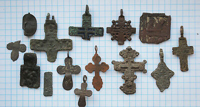 Ancient MIX  find №280 Metal detector finds 100% original