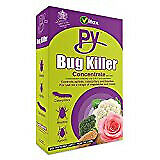 Py Bug and Insect Killer 250ML Concentrate