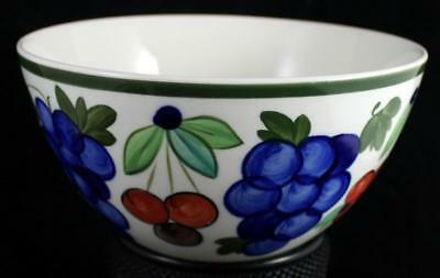 Arabia PALERMO Round Vegetable Bowl GREAT CONDITION