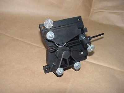 Wire feed motor for Chicago Electric MIG 100 amp, wire feeder 110v mig welder