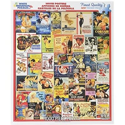 Jigsaw EG60003214 eurographics puzzle 1000 flaming june frederic lord leighton