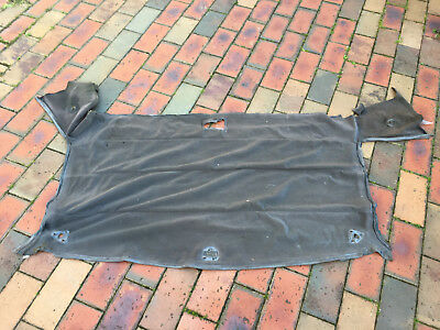 holden hq hj hx hz wb ute 1 tonner roof lining old has 2 bows