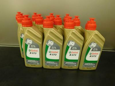 8,50€/l Castrol B373 12 x 1 Ltr Racing gear oil API GL-6+