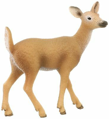 Whtie-Tailed Doe - Play Animal by Schleich (14710)