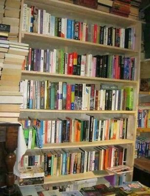 Books Bundle. 1000 New and Used Joblot/wholesale
