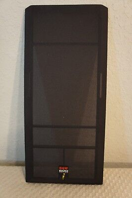 B&W 600 Series Speaker Grill - One Only