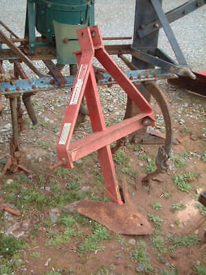 Heavy Duty Multi-Purpose, POTATO BOTTOM PLOW 3 Point Hitch