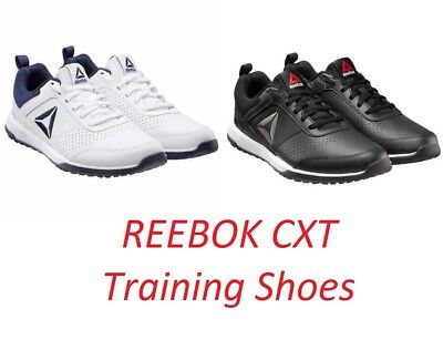 bf40023949b168 NEW REEBOK CXT Athletic Mens Shoes Leather Training Sport Sneaker ...