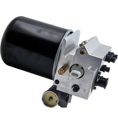 Air Dryer AD-IS ADIS for Kenworth Peterbilt Extended Purge Style Replaces 801266