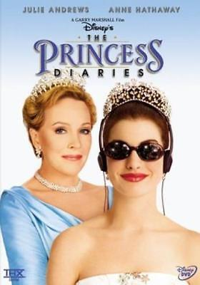 Princess Diaries (Fullscreen/ Special Edition) -- 60% off every 2nd DVD!!
