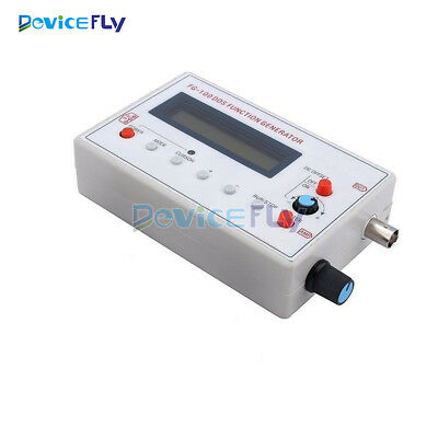 DDS Function Signal Generator 1HZ-500KHz Sine Square Triangle Wave Frequency