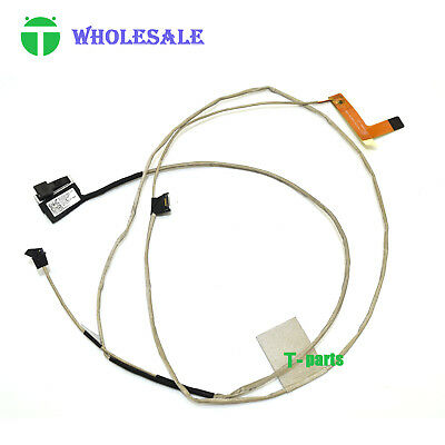 New Camera Cable Webcame Wire for Lenovo Thinkpad T590 01YT327