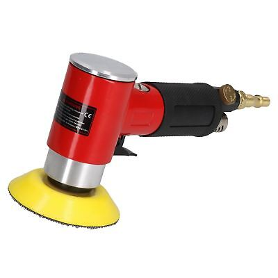 "2"" and 3"" Mini Orbital Air Angle Grinder Polisher With Backing Pad Dual Action"