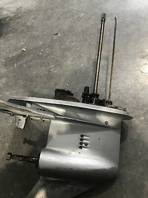 90hp 110hp 115hp johnson evinrude outboard gearbox 20 Inch Long Shaft