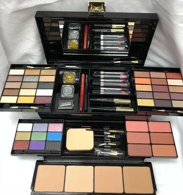 Miss Rose Professional Makeup Kit The Ultimate Color Collection Just For
