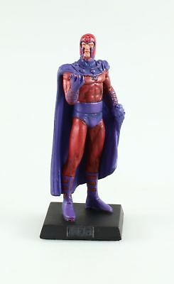 Figurine métal Marvel Super Héros Magneto #5, Marvel Eaglemoss