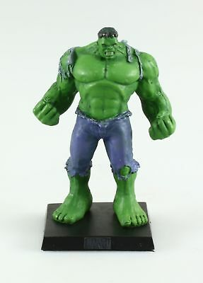 Figurine métal Marvel Super Héros Hulk, Marvel Eaglemoss
