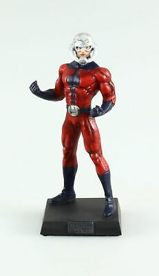 Figurine métal Marvel Super Héros Ant-Man II #3, Marvel Eaglemoss